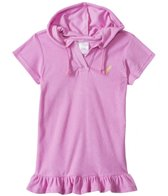 Platypus Australia Girls Pink Cover-Up (5T-6yrs)