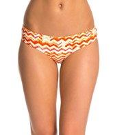 Roxy Sun Sand Salt Mini Bikini Bottom