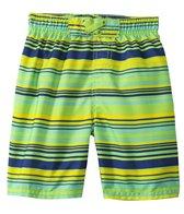 Sunshine Zone Boys' Stripe Boardshort (4yrs-7yrs)