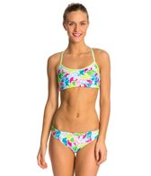 Dolfin Uglies Women's Gidget Two Piece Workout Swimsuit Set