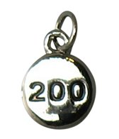 Totally Stroked 200' (Meter or Yard) Individual Charm