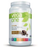 Vega Nutrition One Nutritional Shake (Large Tub)