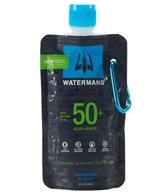 Waterman's Aqua Armour SPF 50+ 3 oz Pouch Sunscreen