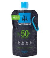 Waterman's Aqua Armour SPF 50+ 5 oz Pouch Sunscreen