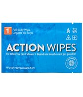 Life Elements Action Wipes Single Pack