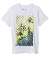 Quiksilver Boys' Good Haze S/S Tee (8yrs-20yrs)