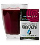 Pure Clean Powder Beet Juice Powder (Single Packet)