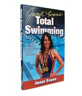 Human Kinetics Janet Evans' Total Swimming
