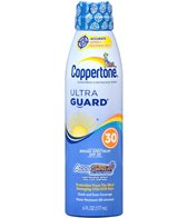 Coppertone GP Continuous Spray SPF 30 6oz