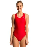 TYR Solid Maxfit Swimsuit