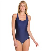 Speedo Moderate Ultraback Long One Piece