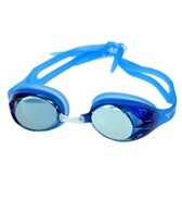 TYR Women's Femme T-72 Ellipse Mirrored Goggles