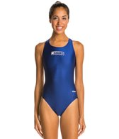 Dolfin Female Guard Logo HP Back
