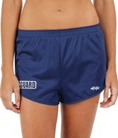 Dolfin Female Guard Cover Up Short