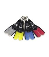 TYR Split Fin Key Chain