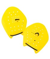 Strokemaker Paddles #2 Yellow