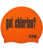 1Line Sports Silicone Got Chlorine?