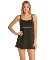 Speedo Piped Sheath Dress