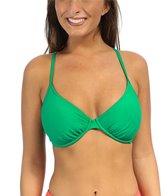 Body Glove Swim Solo D/DD/E Cup Underwire Bikini Top