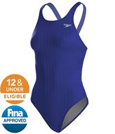 Speedo Aquablade Female Recordbreaker Swimsuit