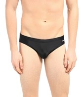 Aquatica Men's Solid Brief
