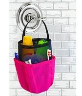 Saltwater Canvas Shower Bag