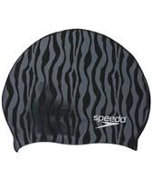 Speedo Hydrotribe Silicone Cap