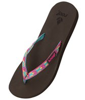 Reef Girls' Ginger Sandal