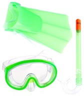 Speedo Kids MSF Snorkeling Set