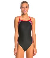 Waterpro Female Swift Poly/PBT Splice Swimsuit