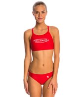 TYR Guard Solid Diamondfit Workout Bikini