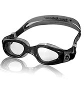 Aqua Sphere Kaiman Goggle Small Fit Clear Lens