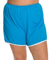 Tuffy Plus Size Short Bottom