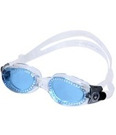 Aqua Sphere Kaiman Goggle Small Fit Blue Lens