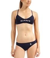 TYR Lifeguard Durafast Crosscutfit Workout Bikini