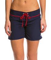 The Finals Female Guard BoardShort