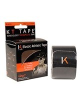 KT Tape Kinesiology Athletic Tape