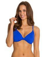 Skye So Soft Solid Underwire D/DD/E Cup Bikini Top