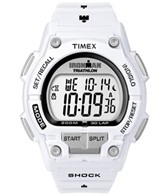Timex Ironman Shock-Resistant 30 Lap Vivid Colors Watch