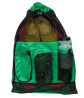 Sporti Equipment Mesh Bag