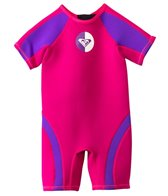 Roxy Toddler Syncro 1.5mm S/S Spring Suit