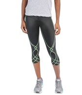 CW-X Women's Stabilyx 3/4 Length Tight
