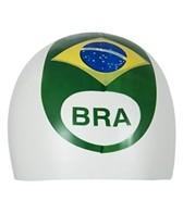 Sporti Silicone Brazil Cap
