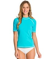 Sporti Women's S/S Swim Shirt