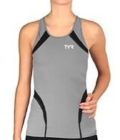 TYR Carbon Women's Tank