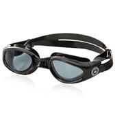 Aqua Sphere Kaiman Goggle Smoke Lens