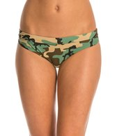 Sporti Modern Camo Classic Workout Swim Bottom