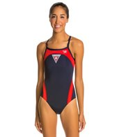 The Finals Guard Splice Butterfly Back 1pc
