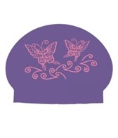 Bettertimes Butterfly Silicone Cap