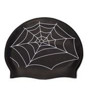 Bettertimes Spiderweb Silicone Cap